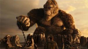 《哥斯拉大战金刚》北美再度改档 3月31日院网同步上映