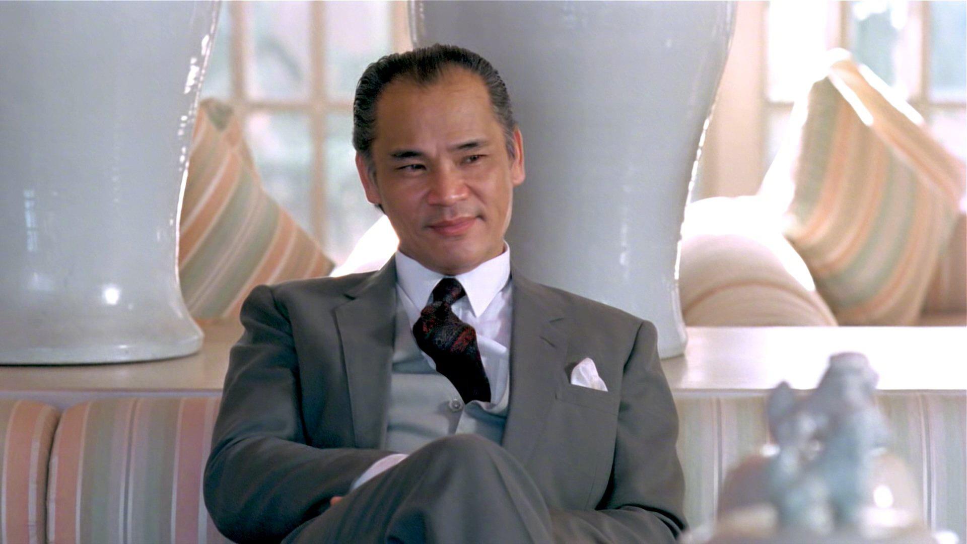 香港资深演员林聪因病去世 曾参演《英雄本色》