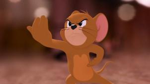 真人电影《猫和老鼠》定档预告