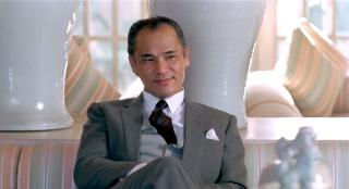 香港资深演员林聪因病去世 曾参演新片资讯《英雄本色》