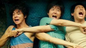 电影频道春节最强片单来了 光影盛宴诚邀您与家人一同入席!