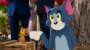 """《猫和老鼠》""""大名鼎鼎""""版预告"""