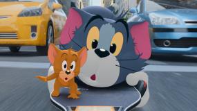 《猫和老鼠》超欢乐街采特辑