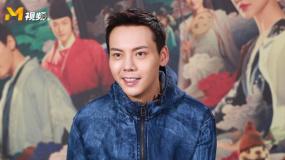 《侍神令》陈伟霆专访:在角色中释放自己的叛逆