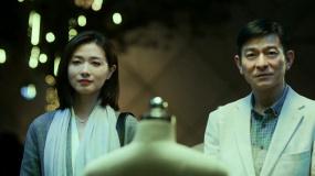 刘德华献唱《人潮汹涌》回忆版推广曲《我和我追逐的梦》MV