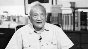 表演艺术家杨在葆2月13日在京去世 曾出演《红日》等经典影片