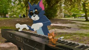 """《猫和老鼠》""""冲破次元""""幕后特辑"""