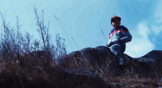 沈月力荐小众佳作《棒!少年》 最喜欢影片呈现真实的体育精神