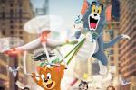 《猫和老鼠》曝中国独家预告海报 猫鼠CP相爱相杀