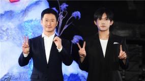 吴京易烊千玺首次合作演兄弟 《长津湖》2021年头号战争大片?