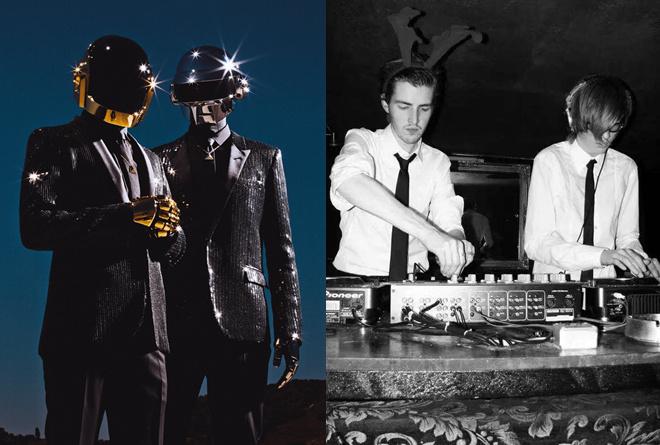 《【杏鑫招商】李现感慨Daft Punk解散:原来,机器人也会解散》