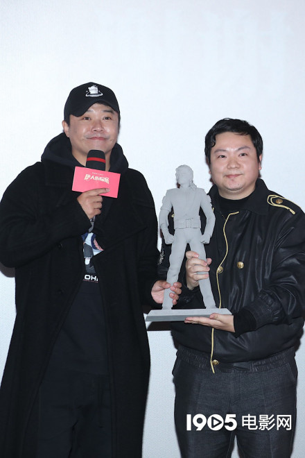 陈思诚回应《唐探3》争议 呼吁同行不要相互踩踏