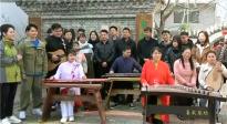 曹骏与兰考人民演唱《我爱你中国》 古琴伴奏歌声悠扬动人