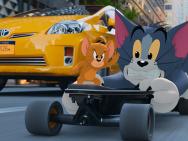 《猫和老鼠》发布手绘组图 秒回童年引最强情怀杀
