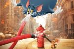 """《猫和老鼠》""""天生一对""""预告 猫鼠大战爆笑来袭"""
