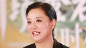 对话《千顷澄碧的时代》主演苏丽:增重30斤 用乡音演出