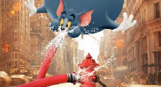 """新片资讯《猫和老鼠》""""天生一对""""预告 猫鼠大战爆笑来袭"""