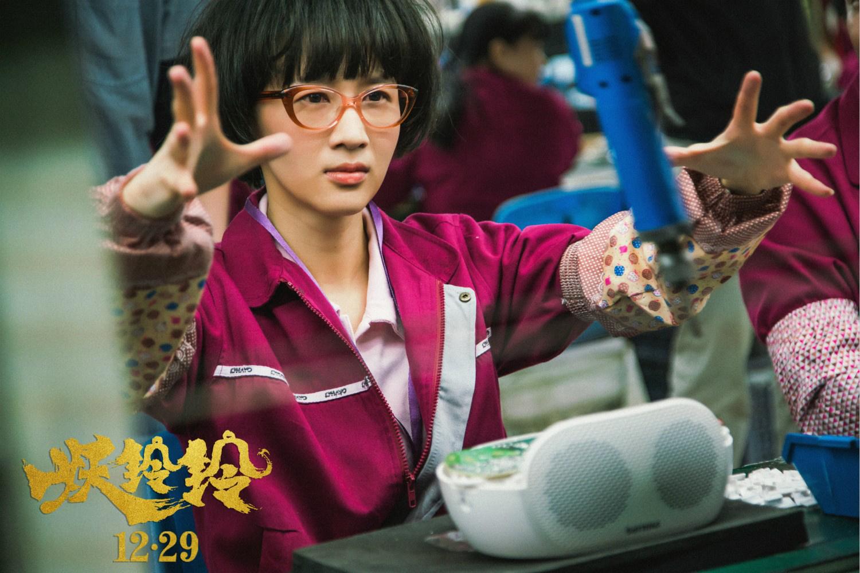 《明天会好的》曝预告定档4.2,papi酱首担女主角