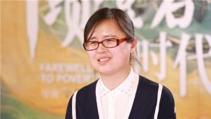 """""""我的扶贫故事""""访谈——张庄村第一书记王晓楠:从小我到大我"""