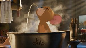 """《猫和老鼠》""""笑到变形""""预告片"""