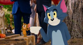 """《猫和老鼠》曝""""笑到变形""""预告 欢喜冤家闹元宵"""