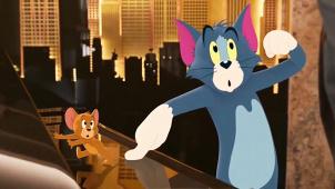 对话《猫和老鼠》导演:真人版也要原汁原味