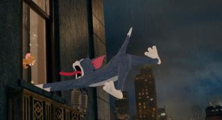 《猫和老鼠》曝版口碑特辑 汤姆杰瑞引爆最强笑弹
