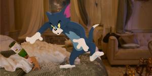 《猫和老鼠》曝疯狂拆家片段 猫鼠大战爆笑解压