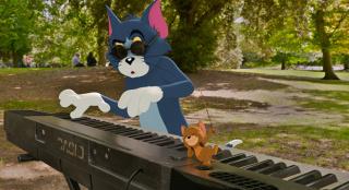 《猫和老鼠》曝勇闯真实世界特辑 满满回忆唤童心