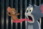 《猫和老鼠》全明星集结 汤姆杰瑞狂掀动物龙卷风
