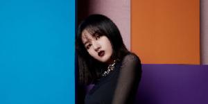 """宋祖兒時尚大片釋出 甜酷女孩演繹""""美不設限"""""""