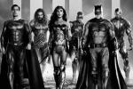 重剪版《正义联盟》曝光新片段 超人重披战袍