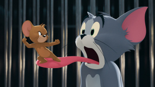 """《猫和老鼠》曝""""大显身手""""版预告"""