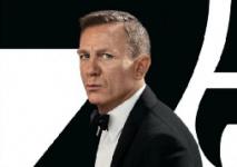 邦德10月重出江湖!《007:无暇赴死》曝新海报