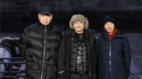 于冬谈《长津湖》:陈凯歌把控基调 徐克拍大场面林超贤动作戏
