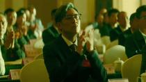 王长田透露《革命者》7月1日上映 《坚如磐石》《深海》年内将映