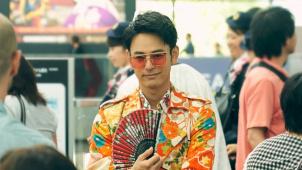 《唐人街探案3》妻夫木聪特辑