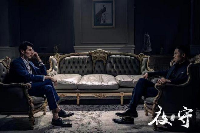 电影《夜守》好评飙升 获赞年度国产惊悚片黑马