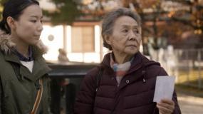 《又见奈良》中日电影黄金班底大赏特辑