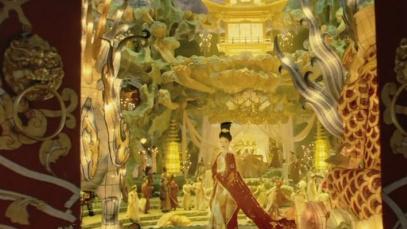 """文化认同是最深层次的认同 爱""""国潮""""就是爱中国文化"""