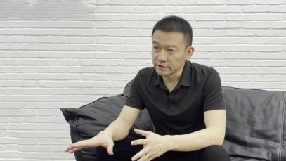 专访导演郭帆:之后的创作会偏向于人工智能领域 更写实一些