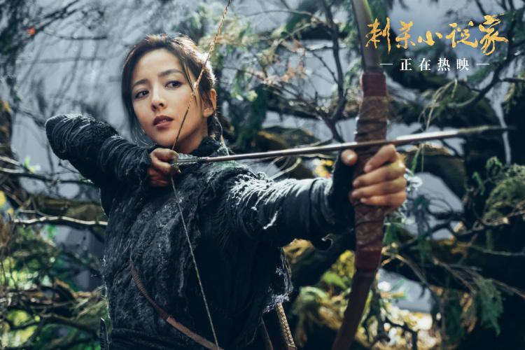 两会进行时 聚焦中国电影产业| 关注幕后特效人才