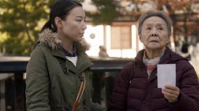 贾樟柯《又见奈良》国外影人再合作 第46届法国电影凯撒奖颁发