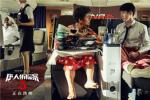 《唐人街探案3》曝片段 刘昊然涩谷撒钱考验人性