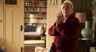 霍普金斯《困在时间里的父亲》获奥斯卡6项提名