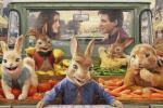 《比得兔2》第六次延档!将于2021年暑期档上映