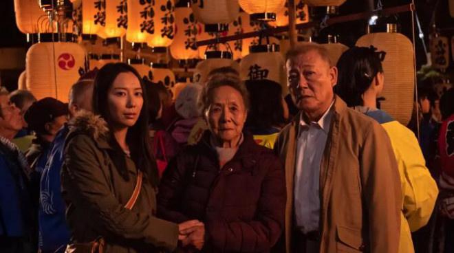 周票房:《阿凡达》复映夺周冠 《李焕英》破53亿