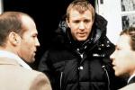 盖·里奇宣告新片杀青 再度合作老搭档杰森·斯坦森