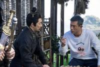 古天乐谈新《寻秦记》首发预告原因:致敬原作者