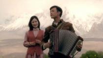 《歌声的翅膀》之《雪莲》MV